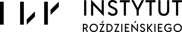 Instytut Rozdzienskiego logo poziom